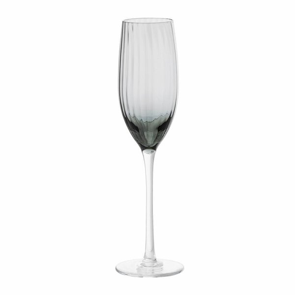 Astrid Champagne Glass - Bloomingville